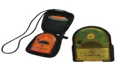 Detector de tensión personal - Modelo V-Watch - HD Electric