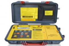 INSTRUMENTACIÓN - Medidores de Aislación 15 kV – Modelo 7015 IN – SEW