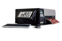 IMPRESORA - Modelo Duralabel 9000 - Graphic Products